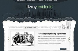 Fitzroy Residents' Association