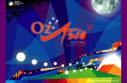 Oz Asia Festival