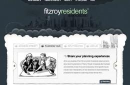 Fitzroy Residents' Association