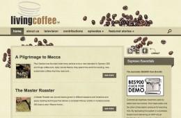Living Coffee