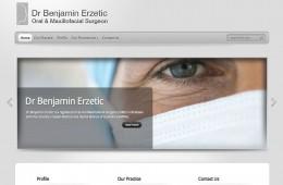 Dr Benjamin Erzetic